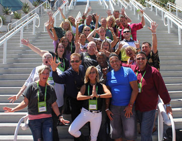 Isagenix VIP team